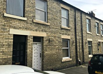 3 bed terraced house to rent in Edith Street, Tynemouth, North Shields NE30