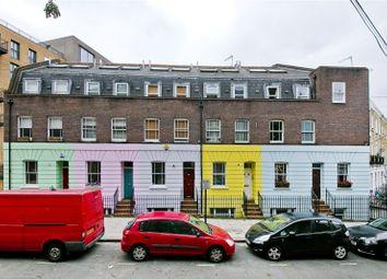 Thumbnail  Studio to rent in Bonny Street, London