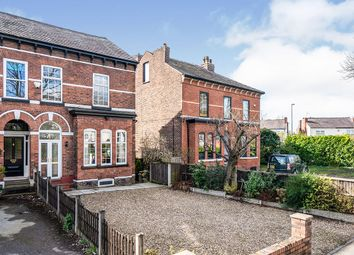 5 bed semi-detached house for sale in Monton Road, Eccles, Manchester, Greater Manchester M30