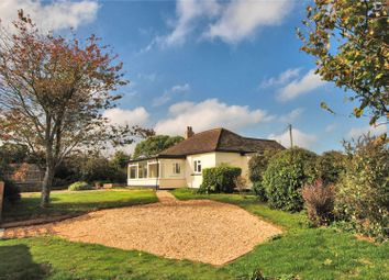 Thumbnail 3 bed bungalow for sale in Whiddon Down, Okehampton