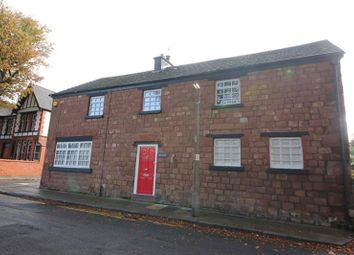 Thumbnail 4 bed detached house for sale in Mersey Road, Aigburth, Liverpool