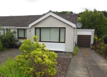 Thumbnail 2 bed semi-detached bungalow to rent in 9 Boyd Avenue, Crieff