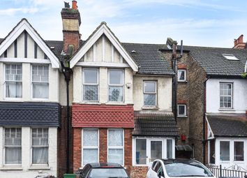 Thumbnail 3 bed maisonette for sale in Melfort Road, Thornton Heath