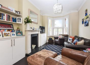 Thumbnail 4 bed semi-detached house to rent in Wellington Road, London
