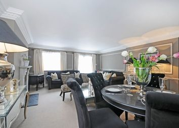 Thumbnail 3 bedroom flat to rent in Fitzjohn's Avenue, Hampstead, London