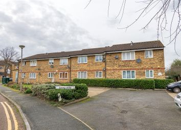 Thumbnail 1 bedroom flat for sale in Luther King Close, London
