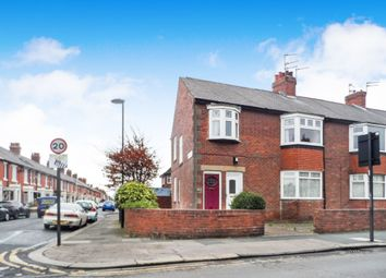 Thumbnail 1 bedroom flat to rent in Chillingham Road, Heaton, Newcastle Upon Tyne