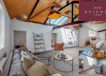 Thumbnail 2 bed flat for sale in Knights Yard, 8-10 Bell Street, Reigate, Surrey