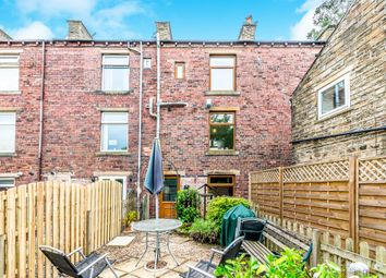 Thumbnail 2 bedroom terraced house for sale in Commercial Road, Skelmanthorpe, Huddersfield