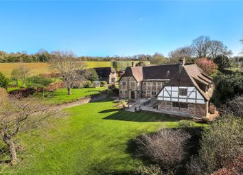 Thumbnail 5 bed detached house for sale in Cole Hill, Soberton, Hampshire