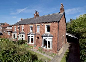 4 bed semi-detached house for sale in Ledger Lane, Outwood, Wakefield WF1