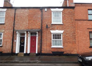 Thumbnail 2 bed terraced house to rent in Spring Gardens, Newark