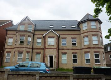 Thumbnail 3 bed flat for sale in Grosvenor Road, Weymouth