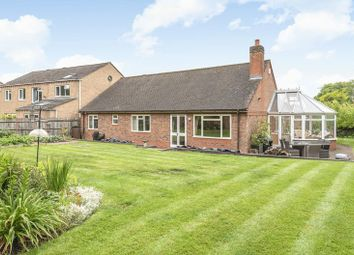 Thumbnail 4 bed detached bungalow for sale in Woodcroft, Kennington, Oxford