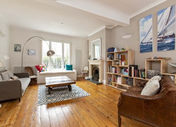 Thumbnail 4 bed property for sale in Grafton Road, Kentish Town