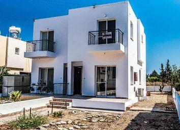 Thumbnail Semi-detached house for sale in Polis, Polis, Cyprus