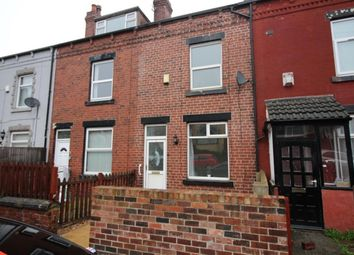 Thumbnail 4 bed town house to rent in Aston Terrace, Bramley