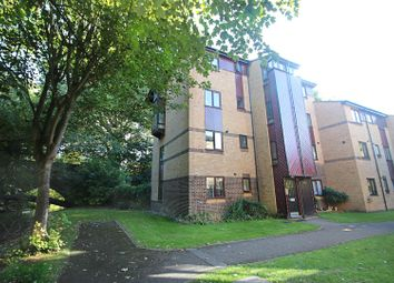 Thumbnail 1 bed flat for sale in St. Pauls Court, Reading
