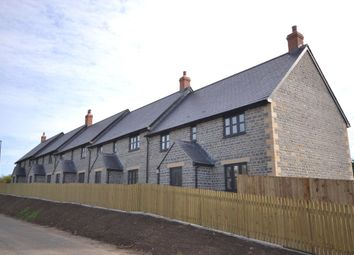 Thumbnail 3 bed terraced house for sale in Ilchester, Yeovil, Somerset
