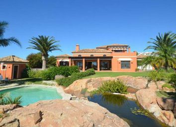 Thumbnail 4 bed villa for sale in La Duquesa, Malaga, Spain