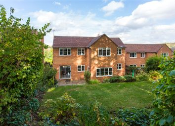 Thumbnail 4 bed detached house for sale in Pines Close, Great Missenden, Buckinghamshire