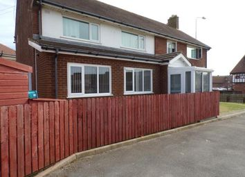 Thumbnail 2 bed flat for sale in Rough Lea Road, Thornton-Cleveleys