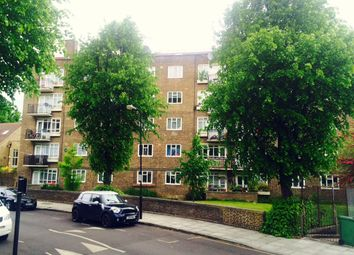 Thumbnail 3 bedroom flat for sale in Mortimer Crescent, St Johns Wood Borders, London