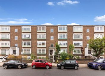 Thumbnail 1 bed flat for sale in Buckland Crescent, Belsize Park, London