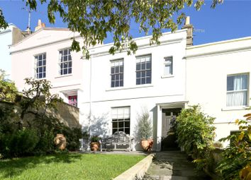 3 bed terraced house for sale in Frankley Buildings, Bath BA1