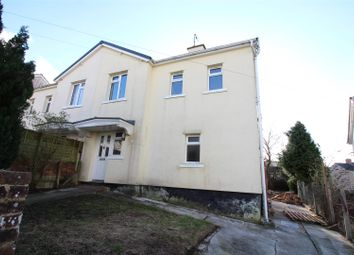 Thumbnail 3 bed property for sale in Ashmead Road, Cinderford