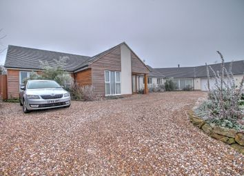 Thumbnail 4 bedroom bungalow for sale in Monsom Lane, Repton, Derby