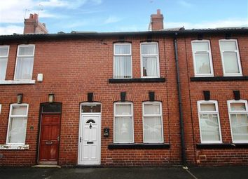 Thumbnail 2 bedroom terraced house for sale in Mill Street, South Kirkby, Pontefract