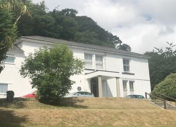 Thumbnail 3 bed flat to rent in Pentewan, St. Austell
