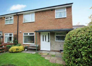 Thumbnail 3 bed semi-detached house for sale in Epworth, Stanley, Durham