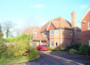 Thumbnail 7 bed detached house for sale in Finchampstead, Wokingham
