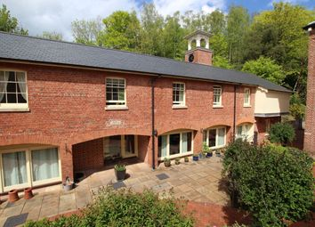 Thumbnail 3 bed terraced house for sale in Penoyre, Brecon