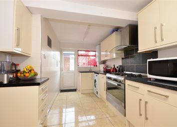 Thumbnail 5 bedroom terraced house for sale in Norman Road, Leytonstone, London