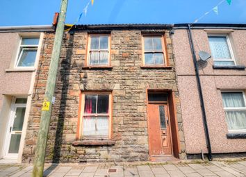 Thumbnail 4 bed terraced house for sale in Aman Street, Cwmaman, Aberdare
