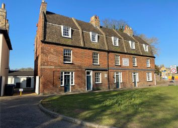 Thumbnail Studio to rent in Bridge Place, Godmanchester, Huntingdon, Cambs