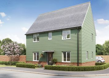 Thumbnail 3 bed semi-detached house for sale in Old Castle Road, Longhedge, Salisbury