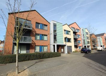 Thumbnail 1 bed flat to rent in Union Lane, Isleworth