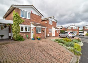 3 bed detached house for sale in Dakota Drive, Whitchurch, Bristol BS14