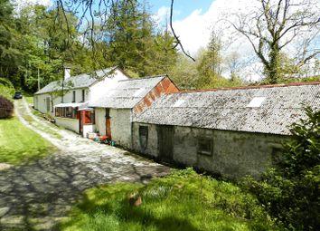 Thumbnail Land for sale in Cynwyl Elfed, Carmarthen