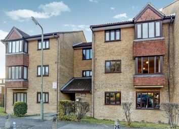 Thumbnail 1 bedroom flat for sale in Westbury Close, Whyteleafe, Surrey