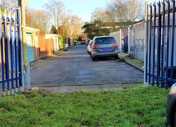 Thumbnail Land for sale in Lakefield Close, Birmingham