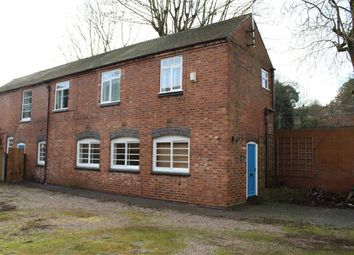 Thumbnail 4 bed detached house to rent in High Street, Kinver, Stourbridge