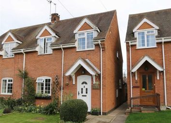 Thumbnail 3 bed semi-detached house for sale in Main Street, Birdingbury, Warwickshire