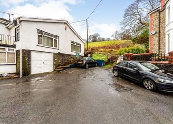 Thumbnail 3 bed semi-detached bungalow for sale in Upper Canning Street, Ton Pentre, Pentre