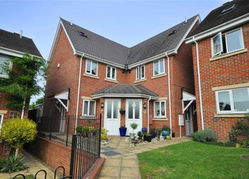 Thumbnail 2 bed flat for sale in Alms Close, Churchdown, Gloucester