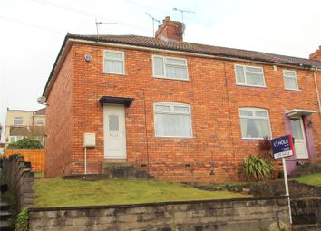 Thumbnail 3 bedroom end terrace house for sale in Brooklyn Road, Bedminster Down, Bristol